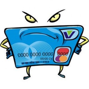 credit card debt consolidation with 670 FICO credit score