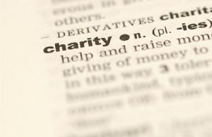 non profit charity organizations