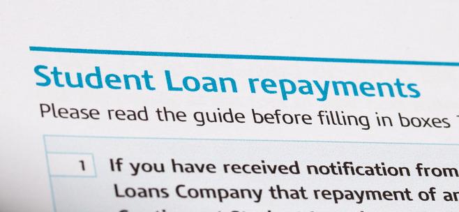 loan cancellation settlement federal loans