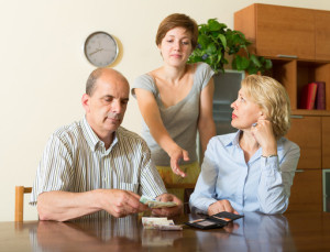 4 Ways To Address Children Asking For Financial Assistance