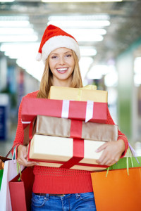 Scared Of What Holiday Shopping Can Do To Your Finances? Here Are 5 Ways To Handle It
