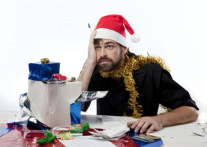 Holiday Debt Hangover And 8 Ways To Address Them
