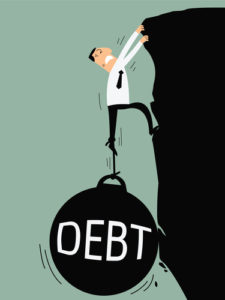 Debt Payment Tips To Regain Your Financial Footing