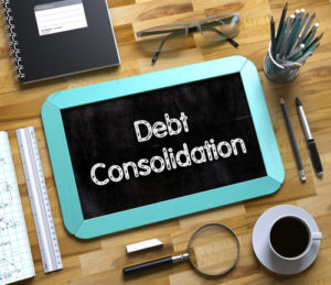 onsolidate Debts To Have A Stress Free Payment