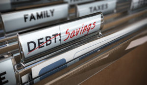 Saving And Debt – The Good, The Bad, And The Ugly