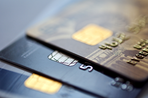 Debt Consolidation Program In The Midst Of Credit Card Debt