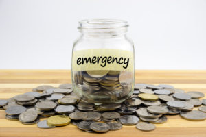 Importance Of Having An Emergency Fund