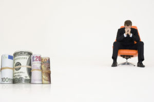 Financial Rut: Understanding What Causes It And How To Get Out