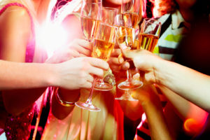 How To Throw A Budget-Friendly Party This New Year