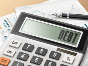 Debt Management Tips To Start The Year Right
